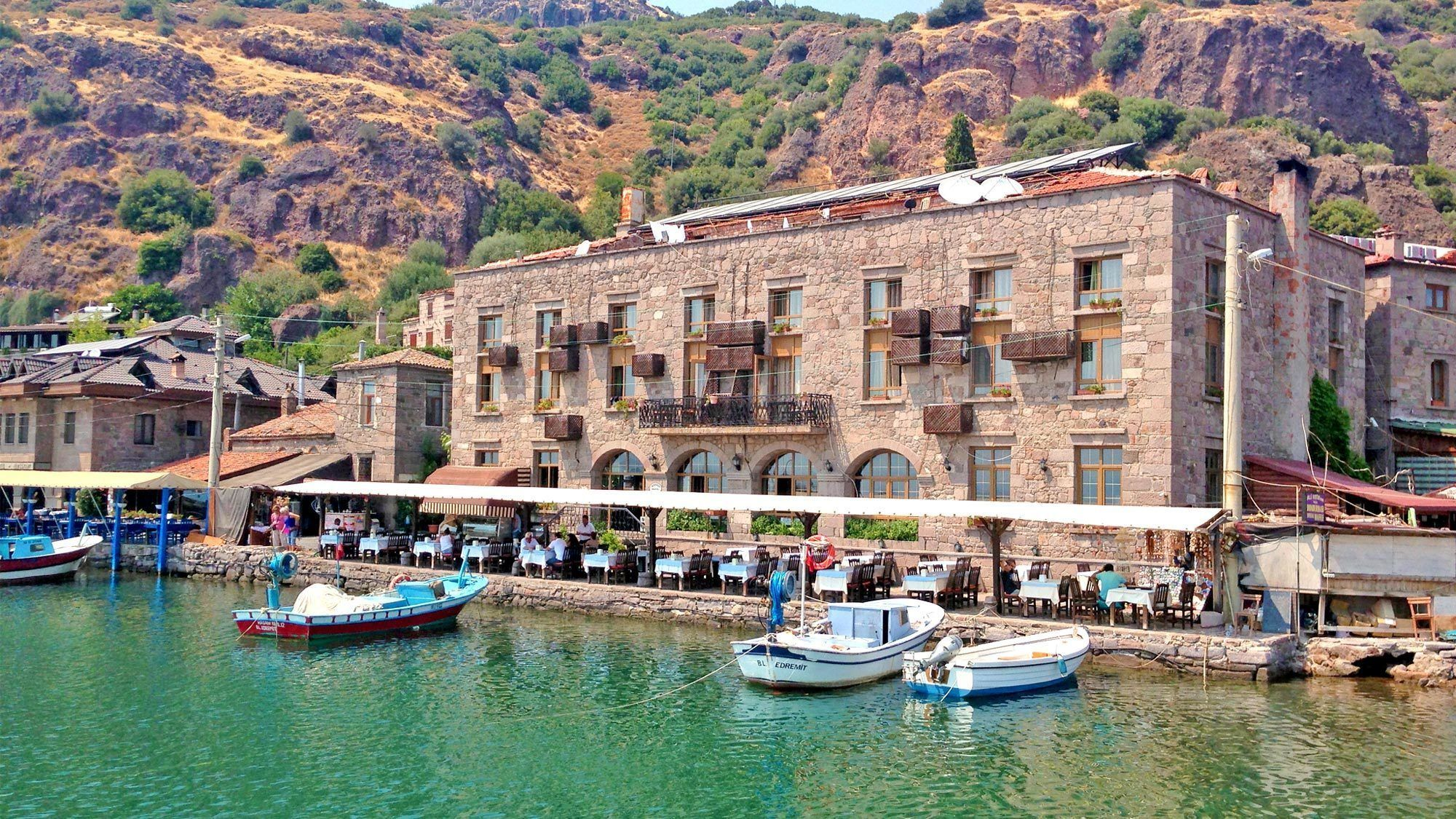Private 2-Day Tour of Troy, Canakkale & Assos