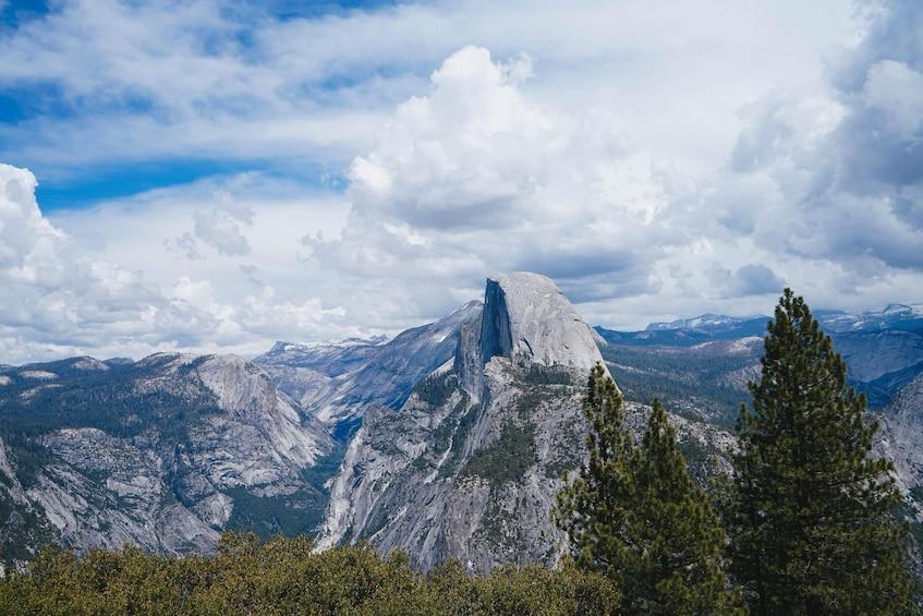 Show item 1 of 10. Best of Yosemite Tour - Giant Sequoias & Glacier Point