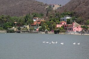 Tour to lake chapala and Ajijic