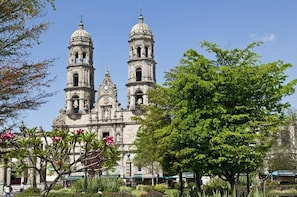 Zapopan tour from Guadalajara
