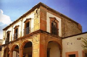 Mineral de pozos from San Miguel de Allende