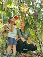 Coffee & Cacao Private Tour: Two Farms - One Incredible Day