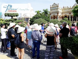 Luxury-Group Full-Day Mekong Delta Cruise