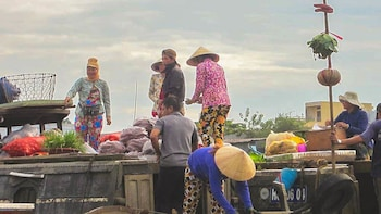 Luxury Group 2-Day Tour of Mekong Delta
