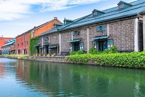Otaru Full-Day Private Trip with Nationally-Licensed Guide
