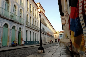 São Luis City Tour