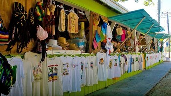 Montego Bay Rose Hall Shopping