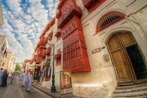 Jeddah Trip (one day trip)