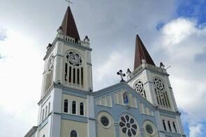 Baguio Marian Devotees Private Tour