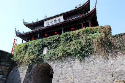 2-Day Tour of Shanghai, Suzhou & Zhouzhuang Coach Tour