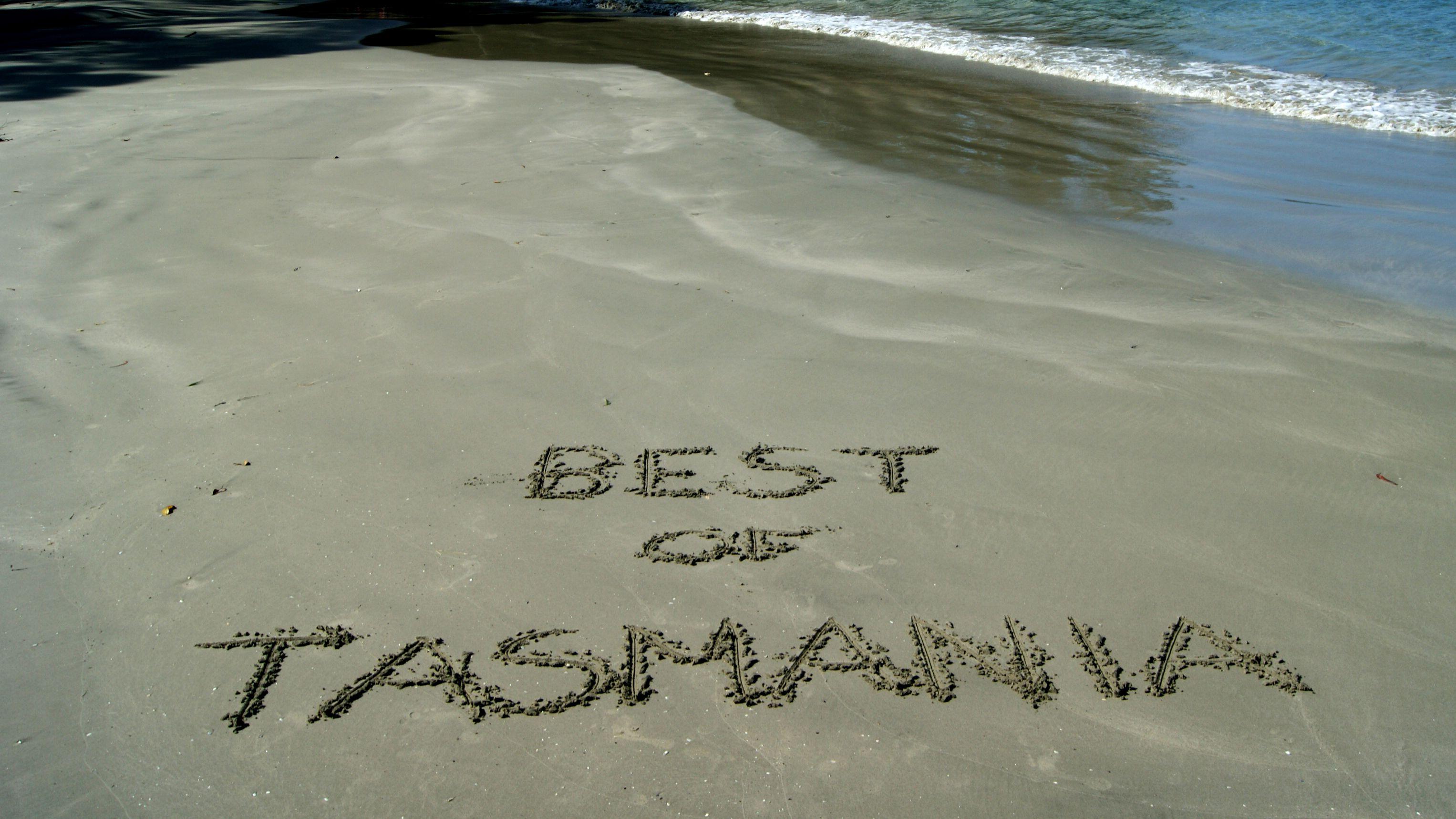7-Day Best of Tasmania Tour