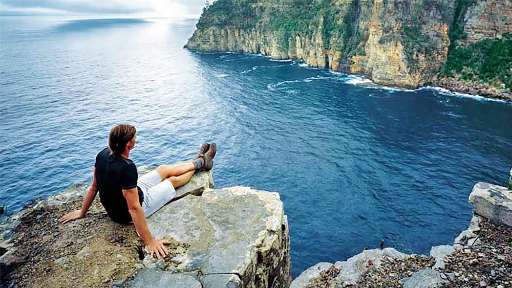 Full-Day Richmond, Tasman Peninsula & Port Arthur Adventure from Hobart