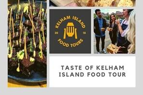 Taste of Kelham Island Tour