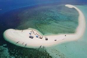 Camiguin White Island Boat Hire