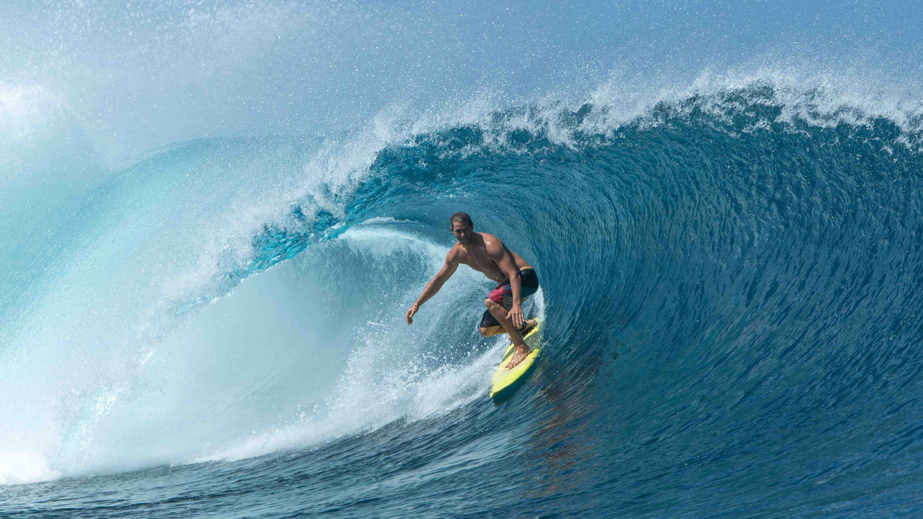 Half-Day Surfing Adventure by Fiji Surf Co