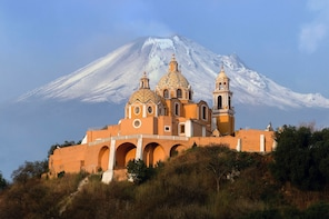 Private Tour: Discover the Magical Towns of Puebla & Cholula
