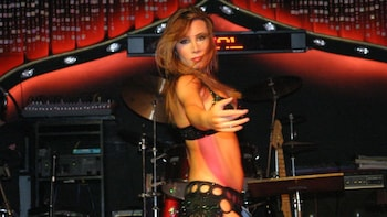 Shore Excursion: Turkish Night Out, Belly Dancing Show & 4-Course Dinner