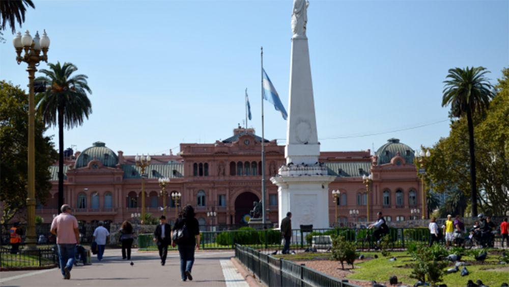 Circuito Multidestino in Buenos Aires