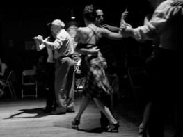 Experiencia en Buenos Aires: clases privadas o grupales de tango