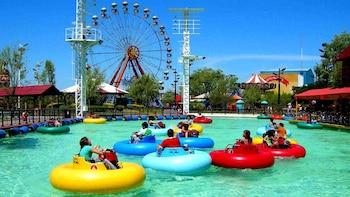 Parque de la Costa Amusement Park