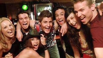 Pub Crawl en Buenos Aires
