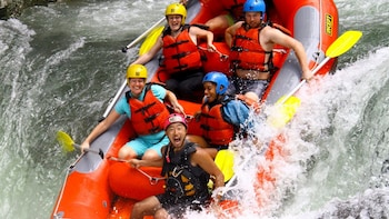 2-Day Pai River Rafting Trip