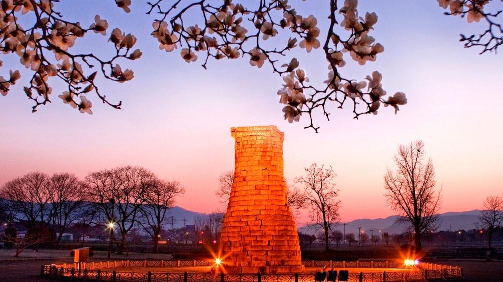 แสดงภาพที่ 4 จาก 5 Stone statue of Gyeongju City