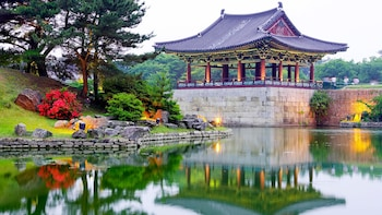 Full-Day Gyeongju City Tour