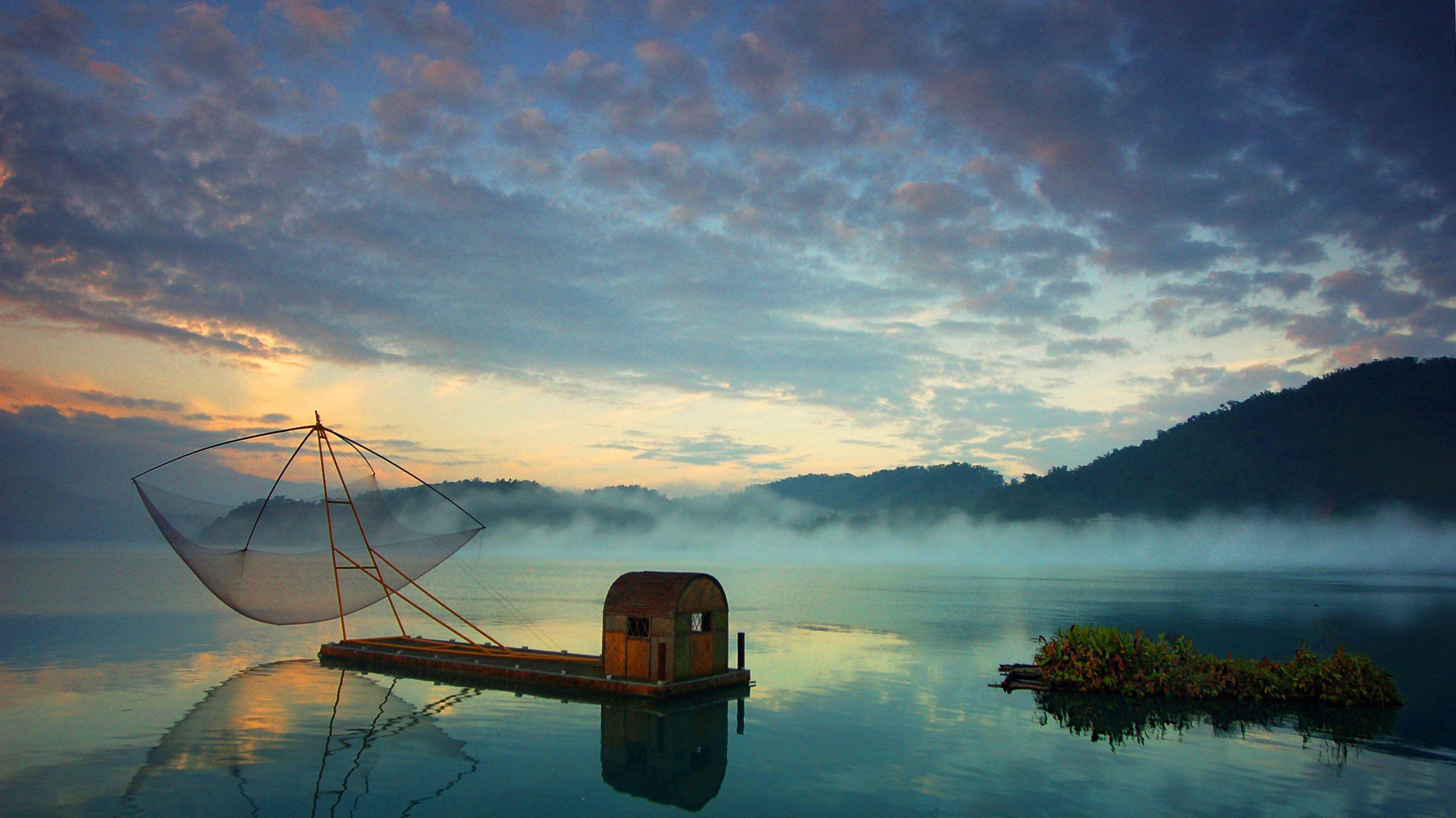 2-Day Excursion to Sun Moon Lake, Puli & Lukang