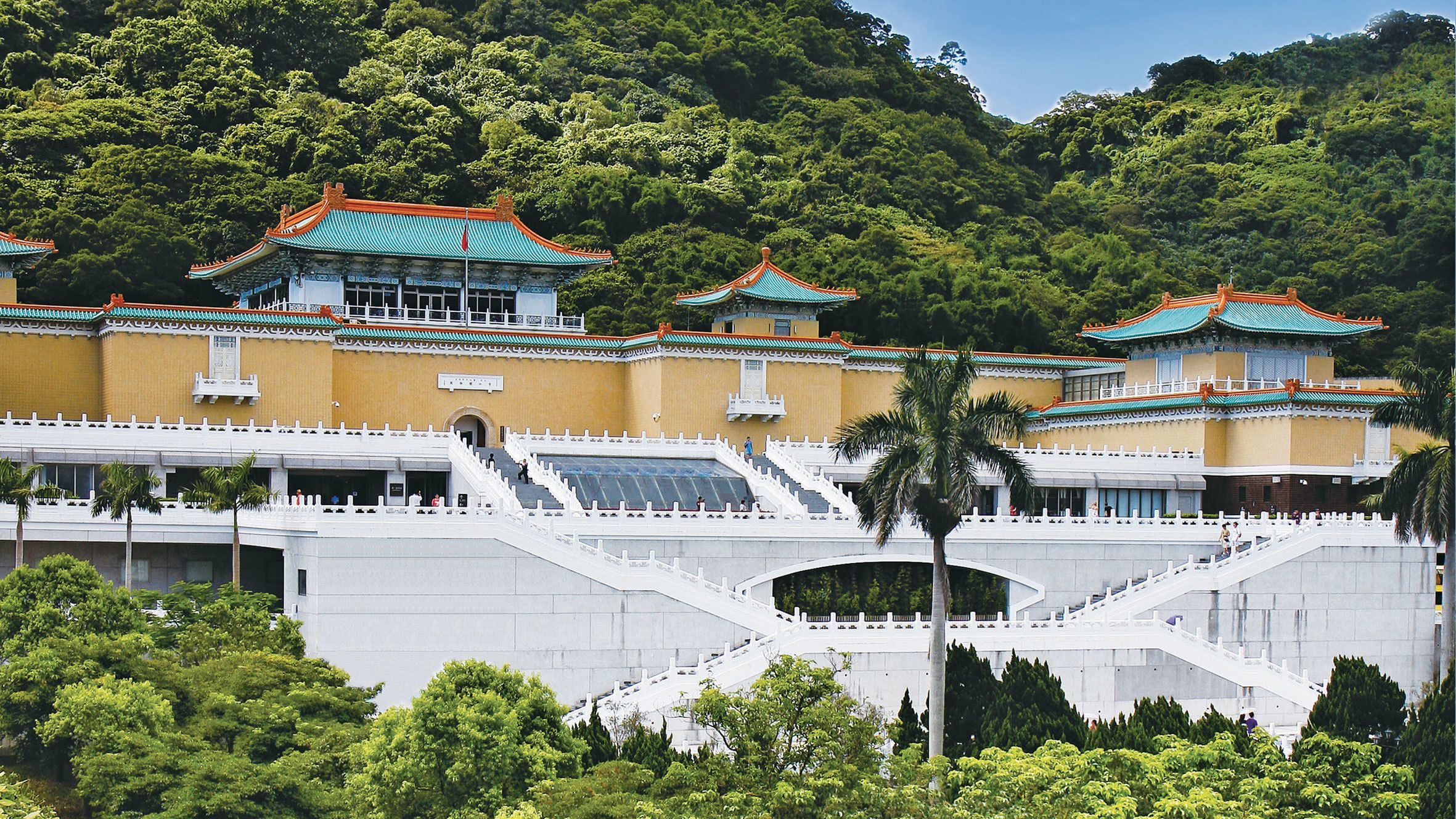 Essential Taipei City Tour