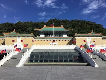 Essential Taipei City Tour