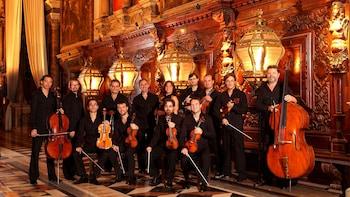 Interpreti Veneziani Concert & Dinner