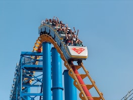 Private Tour: Discover Mexico City best amusement park