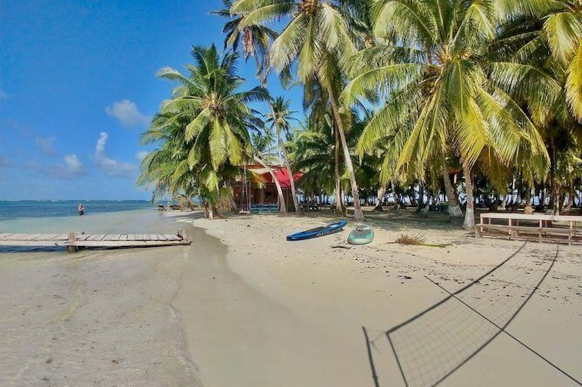 Show item 2 of 18. 2 days / 1 night on a Paradise Island in San Blas - Private Cabin (2 Guests min)
