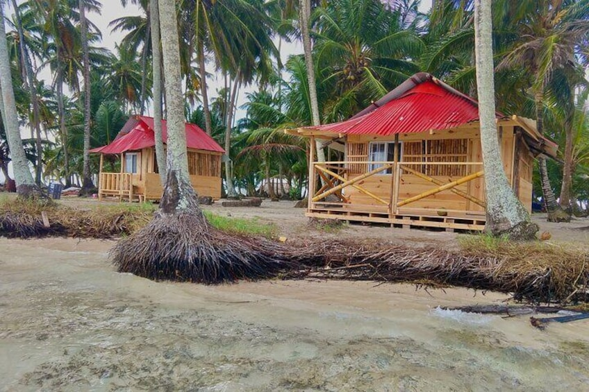 Show item 3 of 19. 2 days / 1 night on a Paradise Island in San Blas - Private Cabin (2 Guests min)
