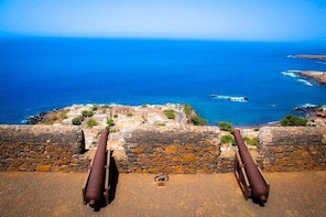Cape Verde: The Royal Routes of Santiago Island - 4 Days (History & Culture...