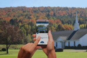 Kancamagus Scenic Highway Self-Driving Audio Tour
