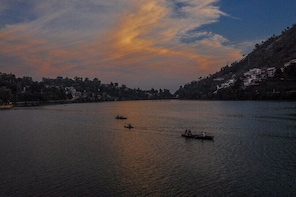 Experience the Best of Nainital with a local - Private 4 Hrs Tour in AC Car