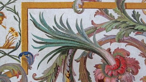 Rome wall art