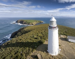 Cape Bruny Lighthouse Tour