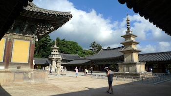 2-Day Gyeongju Tour with KTX Train Ride