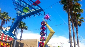 Downtown Las Vegas Past to Present Walking Tour