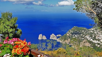 Capri & Anacapri Tour from Sorrento