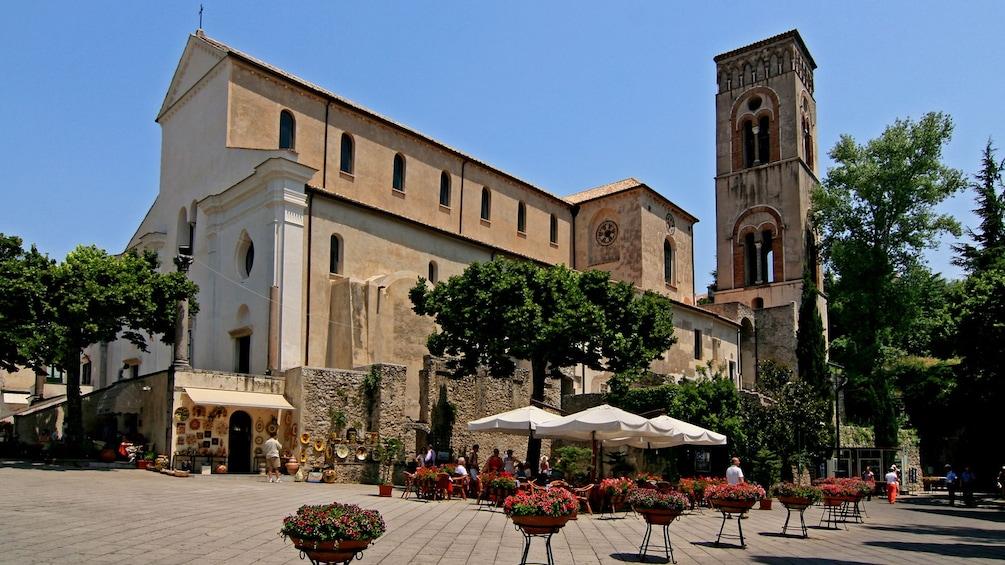 Show item 4 of 10. Ravello, Italy.
