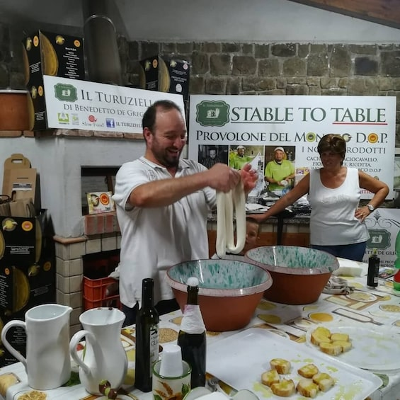 Rural Gastronomy Tour For Foodies !