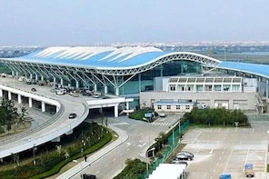 Yiwu Airport Private Arrival Transfer to City Area