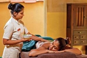 Ayurveda Treatment for Arthritis and Orthopedic Disorders