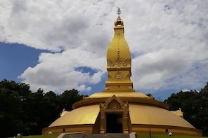 Package 5day 4night Ubonratchathani and Pak Sae, Laos