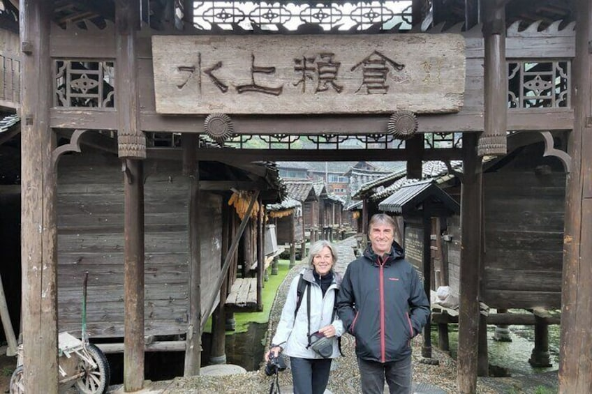 8-Day Private Tour from Kaili to Yangshuo