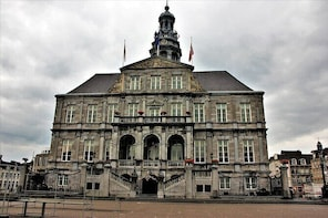 Maastricht Private Walking Tour